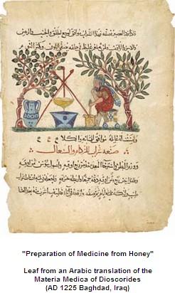 History of medicine Hajar R - Heart Views